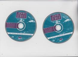 John Denver - The Rocky Mountain Collection - 2 Original CDs - Country & Folk