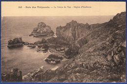 29 CLEDEN-CAP-SIZUN Baie Des Trépassés, La Pointe Du Van - Cléden-Cap-Sizun