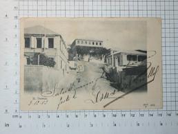 U.S. VIRGIN ISLANDS -Saint Thomas,Government House, 1903. - Vintage POSTCARD - (APAT2-80) - Cartes Postales