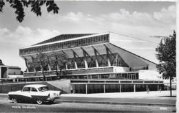 AK 0186  Wien - Stadthalle / Verlag PAG Um 1950-60 - Wien Mitte