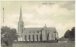 SCHILDE - De Kerk - N° 5007 Uitg. Fr. Meulemans - Schilde