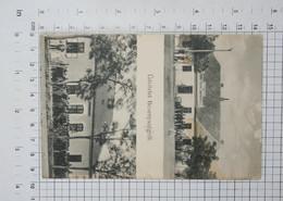 HUNGARY - Besenyszög, Roman Catholic School - Vintage Photo POSTCARD - (APAT2-68) - Hongrie