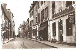 Chalon Sur Saone - Rue De Strasbourg Ile St Laurent - Petit Modele - Chalon Sur Saone