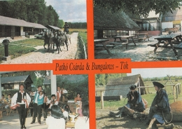 PATKO CSARDA & BUNGALOWS  2073 TOK - Ungheria