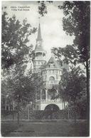 CAPPELLEN  - Villa Van Dijck - F. Hoelen N° 4303 - Kapellen