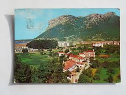 Carte Postale : ORINON (Santander): Camping Internacional - Cantabria (Santander)