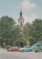 KALWARIA ZEBREZYDOWSKA - Polonia