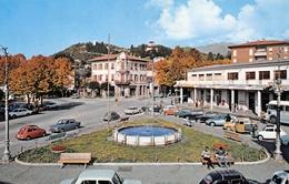 Italie - TARCENTO - Piazza Libertà - Automobiles - Andere Steden