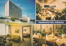 PARKHOTEL PRAHA - Repubblica Ceca