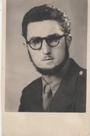 Militaria : Carte-photo : Soldat : à Définir - Guerra 1939-45