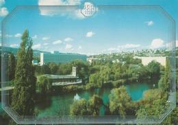 HOTEL  FLAMENCO BUDAPEST - Ungheria
