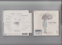 Josh Pyke - Only Sparrows - Original CD - Country & Folk