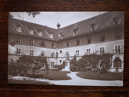 L17/215 Suisse. Fribourg. La Tour Du College - FR Fribourg