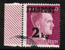 GERMANY  Scott # MQ 3 F-VF USED (Stamp Scan # 472) - Used Stamps