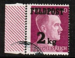 GERMANY  Scott # MQ 3 F-VF USED (Stamp Scan # 472) - Germany
