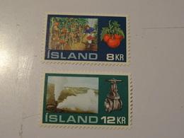 ISLANDE   Neuf* - 1944-... Republik