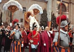 Città Del VATICANO - Corteo Papale In S. Giovanni In Laterano - Vatican - Cortège Papal - Pape - Vatican