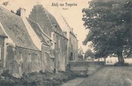 CPA - Belgique - Westerlo - Abdij Van Tongerloo - Poort - Westerlo