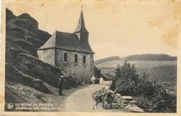 CPA - Belgique - La Roche En Ardenne - Chapelle Ste-Marguerite - La-Roche-en-Ardenne