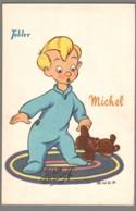 CPSM Walt Disney - Tobler - Michel - Disney