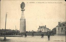 11988599 Loudeac Chateau D'Eau Loudeac - Loudéac