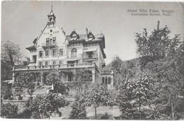 WEGGIS (Suisse) Hotel Villa Eden - LU Lucerne