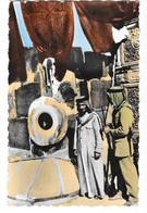 LA MECQUE (Arabie Saoudite) La Pierre Noire Incrustée Sur L'un Des Angles De La Kaaba - Arabie Saoudite
