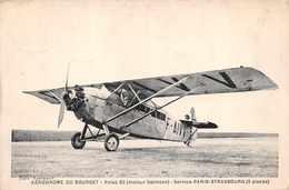 """AVIATION  -  Le """" Potez 32 """" Aérodrome Du Bourget - Service Paris - Strasbourg - 1946-....: Modern Era"""