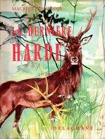 Jeunesse : La Dernière Harde Par Maurice Genevoix Illustrations Paul Durand - Livres, BD, Revues