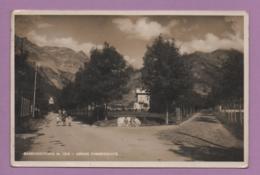 Bardonecchia - Amene Passeggiate - Italie