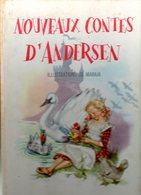 Jeunesse : Nouveaux Contes D'Andersen Illustrations De Maraja - Livres, BD, Revues