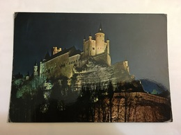Segovia - Segovia