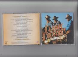 Classic Country 1975 - 1979 - 2 Original CDs - Country & Folk
