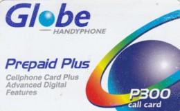 PREPAID PHONE CARD FILIPPINE  (PM1860 - Philippines