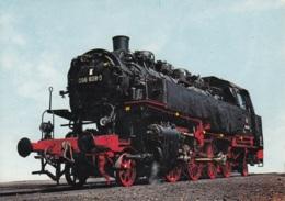 Güterzug-Tenderlok 086 808-3, Ungelaufen - Eisenbahnen
