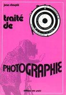 Photographie : Traité De Photographie Par Charpié (ISBN 2862581011 EAN 9782862581019) - Photographie