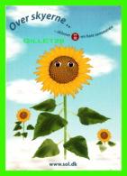 ADVERTISING, PUBLICITÉ - STERLING - OVER SKYERNE -  GO-CARD 2003 No 6811 - - Publicité