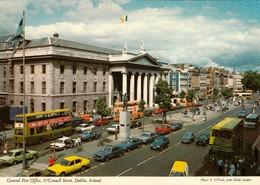 CP  - Irlande -  Dublin - Non écrite - Dublin