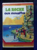 Sandeau: La Roche Aux Mouettes/ Fernand Nathan, 1978 - Boeken, Tijdschriften, Stripverhalen
