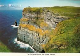 CP  - Irlande -  Clare - Non écrite - Clare