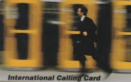 PREPAID PHONE CARD ITALIA  (PM2270 - Schede GSM, Prepagate & Ricariche