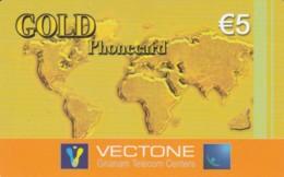 PREPAID PHONE CARD ITALIA  (PM2274 - Schede GSM, Prepagate & Ricariche