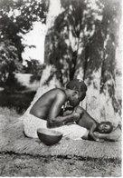 BURKINA FASO -  HAUTE VOLTA - KOUDOUGOU - LE LAVEMENT CHEZ LES MOSSI - Burkina Faso