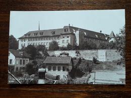 L17/218 Suisse. Le College - FR Fribourg