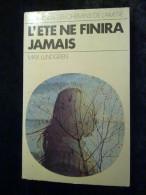 """Max Lundgren: L'été Ne Finira Pas/ Collection """"Les Chemins De L'Amitié"""", Rageot - Livres, BD, Revues"""