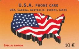 PREPAID PHONE CARD ITALIA ALBACOM (PM2709 - GSM-Kaarten, Aanvulling & Voorafbetaald