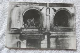 PHOTO DU CAMP DE CONCENTRATION STRUTHOF PRES DE STRASBOURG - Guerra, Militares