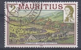 MAURITIUS > IMPRINT > 1989 - Mauritius (1968-...)