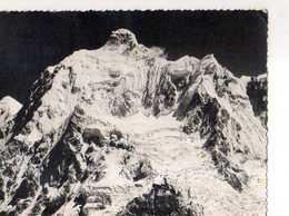 Expedition Francaise Au Mont Jannu 1962 - Inde