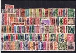 Old Germany, Unsorted, Used.(20c) - Postzegels
